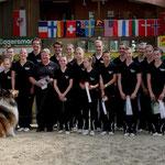 erfolgreichster Landesverband in Krumke: Rheinland-Pfalz