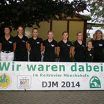Juniorteam Saarburg