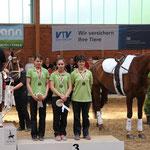 Bad Emser Doppel gewinnt Bronze