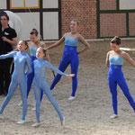 Bronzemedaillengewinner Juniorteam Mainz-Ebersheim