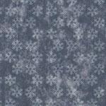 A4紙 雪の結晶