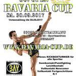 2017 - 30 Jahre Open Bavaria Cup