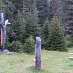Skulpturenpark im Radurschl