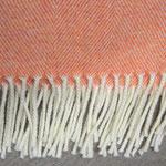 S. Fischbacher Living - Pashmina - Mandarine