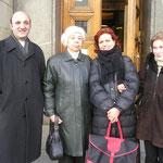 ELA KARAJAN, DE LA VOZ DE RUSIA