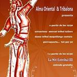 III Fira Tribal Torre Llobeta (18/09/10)