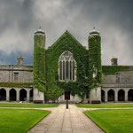 National University of Ireland, Galway.