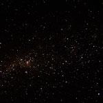 Faszinierender Sternenhimmel in den Swartbergen.
