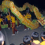 Ein besonderes Erlebnis ist das Lichterfest in Hoi An.