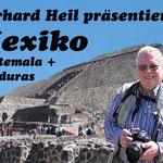 Von meiner Reise durch Mexiko, Guatemala und Honduras habe ich wieder faszinierende Bilder mitgebracht. Mehr Informationen finden Sie auf den folgenden Seiten.