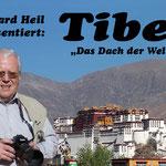 Von meiner Reise durch Tibet habe ich faszinierende Bilder mitgebracht. Mehr Informationen finden Sie auf den folgenden Seiten.
