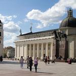Kathedrale St. Stanislaus von Vilnius