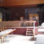 Bühne