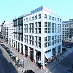 Büro- und Geschäftshaus Neuer Wall 43