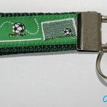 Schlüsseanhänger Fussball WM EM