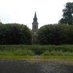la chapelle des forges