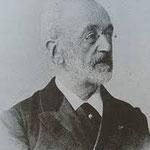 Charles Arendt