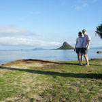 Chinaman´s Hat