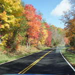 Cherohala Skyway (ab Tellico Plains)