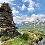 Chappelihus-Vals-Wanderungen