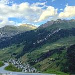 Chappelihus-Vals-Landschaft
