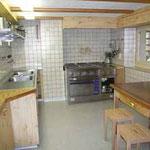 Chappelihus-Küche