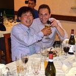 Cena sociale 1* European Shiba Championship 14/06/14