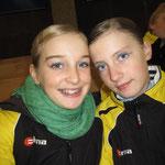Jana und Inga