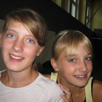 Inga und Jana