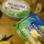 alles unser Essen :-)