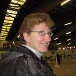Mama Beate - Danke für die Hilfe beim Pferde fertig machen!
