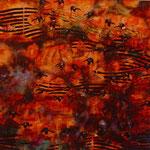 124. oceano / ocean 2007 (cm 50x50) private collection