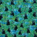 110. banconote / bills 2006 (cm 50x50)
