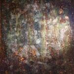 142. ignoto / unknown 2009 (cm 60x60) private collection