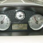 y高速道燃費
