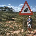 2004 südliches Afrika