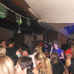 Trinity Anniversary Gig in The Claddagh 5.11.2011