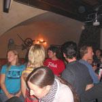 Trinity Anniversary Gig in The Claddagh 5.11.2011