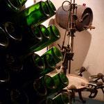 Les vins de fines bulles