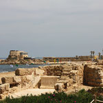 Caesarea / Israel