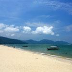 Penang Beach / Malaysia