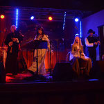 Ensemble Violetta 2015 | Photo: Joerg Schmidt
