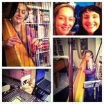 Ensemble Violetta: Aufnahmen, Dezember 2014