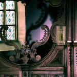 "Videodreh ""A Madre de Jhesu Cristo"", St. Othmar, Dinker. Photo | Thomas Pietsch"