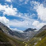 Rettenbach-Gletscher (Tirol 19.08.2016)