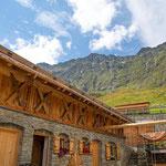 Oberglanegger-Alm (Südtirol 18.08.2016)