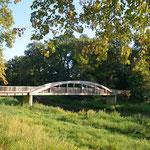 Wäldchenbrücke
