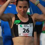 MAGALI DI MARCO. Cinzia Antonelli(Wow!!! che campionessa Di Marco.. io orgogliosamente l'ho conosciuta!), Melanie Hauss (Magali Du musst ja nichts wegen meinem Gesichtsausdruck sagen! Du siehst hier auch nicht sehr motiviert aus).