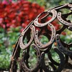 Florence Florence-Nour (L'art de fer...), Morgan Morgane (...Ou l'art ferrique ou l'art ferreux ça dépend ?), Alineg Kieffer.