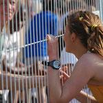LUDIVINE DUFOUR. Alexandra Feusier, Sofiane Mekki (Une vrais athlete).